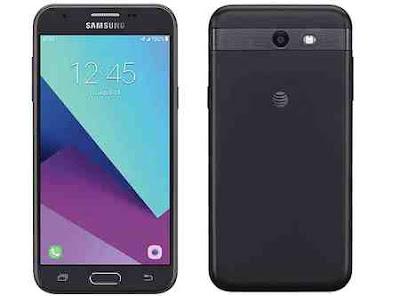 Samsung Galaxy Express Prime 2 Harga Sejutaan Koneksi 4G