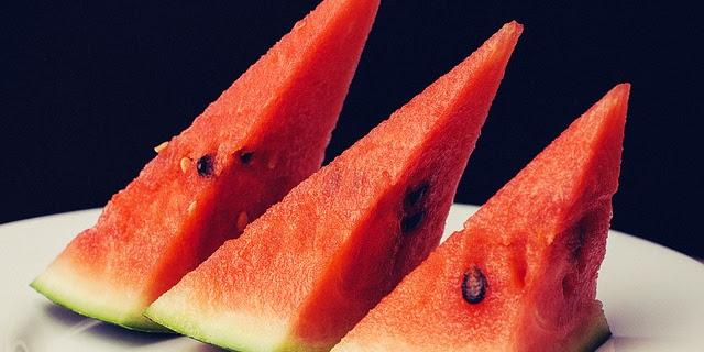 Jangan Buang Kulit Semangka, Ini Manfaatnya !