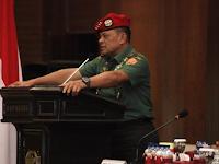 AS Buka Dokumen G 30S PKI, Pengamat: Upaya Ganjal Jenderal Gatot Jadi Presiden