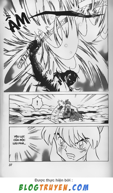 Inuyasha vol 40.2 trang 14