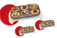 Logo Nutella Pancake: vinci subito 2.100 piastre per pancake TEFAL