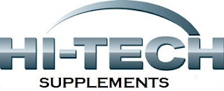 hi tech supplements logo