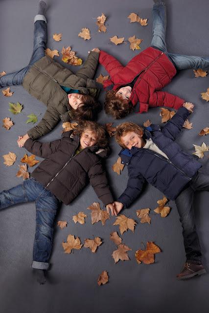 Brotes presenta su preciosa colección otoño/invierno