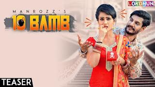 10 Bamb Download Full HD Punjabi Video Manrozz