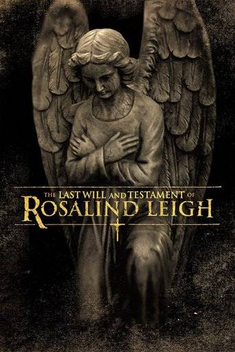 The Last Will and Testament of Rosalind Leigh (2012) ταινιες online seires oipeirates greek subs