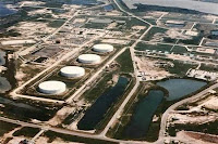Department of Energy Strategic Petroleum Reserve