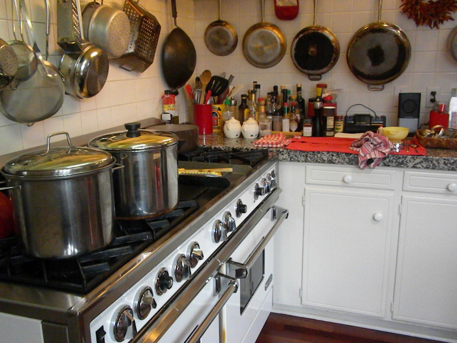 Chef Jay S Epicurean Kitchen