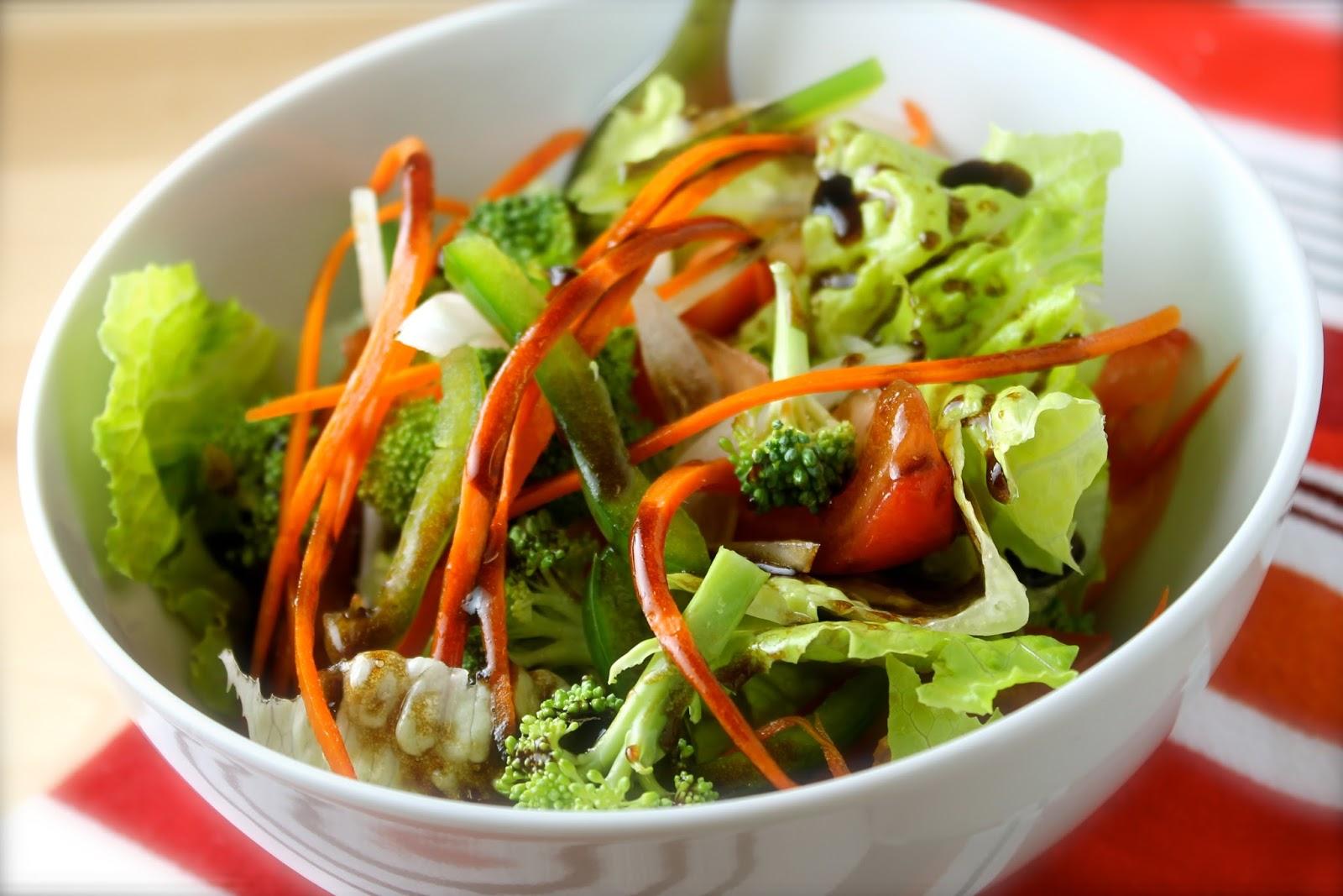 Savoir faire crujiente ensalada 7 sabores - Ensalada de zanahorias ...