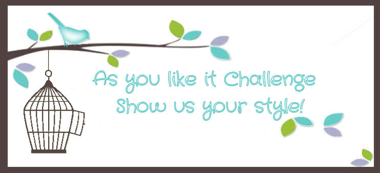 "Morgan's Proudly sponsors ""As You Like It Challenge"""