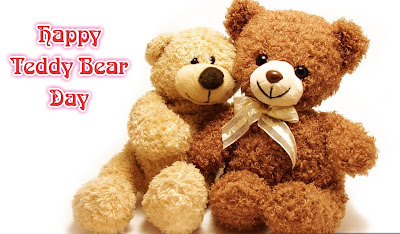 Happy Teddy Day 2017 Status for Facebook and Whatsapp
