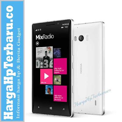 Daftar Harga Hp Terbaru Nokia Juli 2016