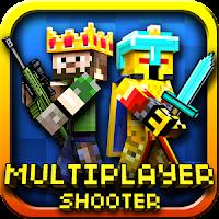 Download Pixel Gun 3D (Pocket Edition) Mod Apk