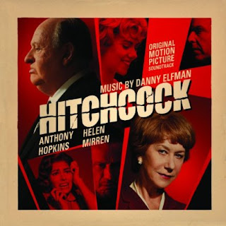 Chanson Hitchcock - Musique Hitchcock - Bande originale Hitchcock - Musique du film Hitchcock