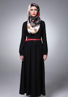 Kumpulan Busana Muslim Untuk Ibu Menyusui Atau Busui