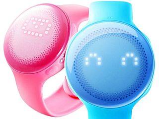 bunny Xiaomi smartwatch para niños emojis