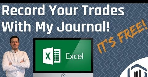 Forex trade journal spreadsheet