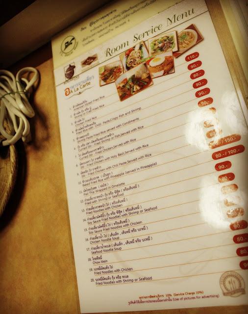 V.L. Hatyai Hotel Tempat Menginap saat Piknik di Thailand