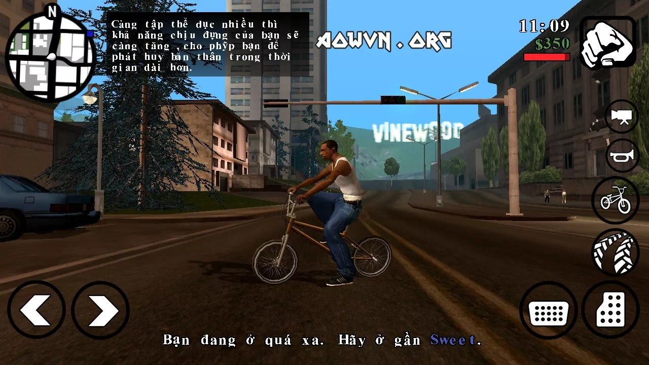 AowVN.org min%2B%25287%2529 - [ HOT ] GTA Grand Theft Auto: San Andreas Việt Hóa 99% | Game Android & IOS - Siêu phẩm game