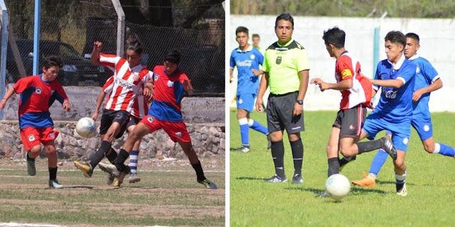 El Sub15 de Punilla debuta en el provincial.