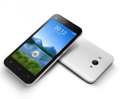 Xiaomi Mi 2 Specifications - Inetversal