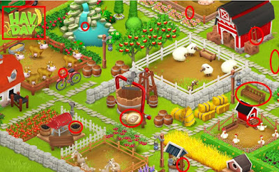 Hay Day Latest Version APK