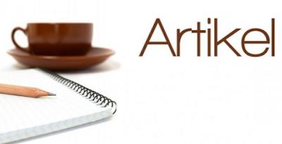 Artikel Yang Harus Dibaca Penulis Pemula
