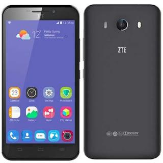 ZTE Grand S3 picture, image, pix