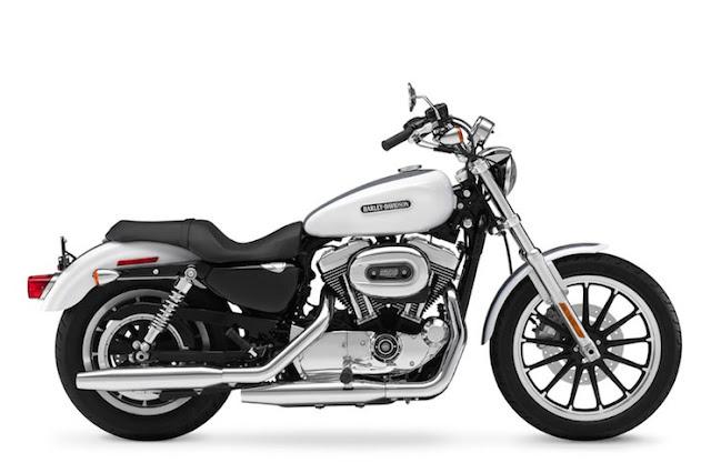 Harga Jual Harley Davidson Sportster 1200 ,883 dan Spesifikasinya ( Price For Sale Reviews And Specs )