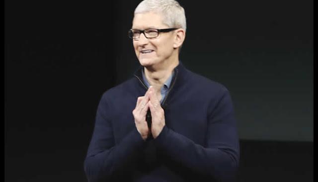Programar é mais importante do que falar inglês, diz CEO da Apple.