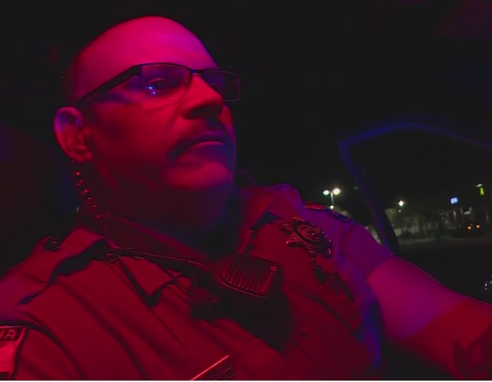 Hott Cops™: 2017