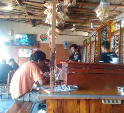 Warung Kopi Sahabat Java