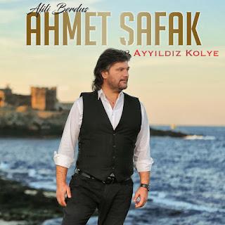 Ahmet Şafak Ayyıldız Kolye Şarkı Sözleri