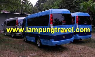 Travel Palembang Lampung Ke Gambir Jakarta