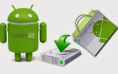 Download android apps to pc
