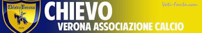 Convocati Serie A Chievo