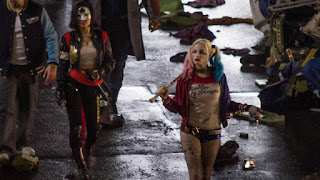 suicide squad, Film, Crime, Wallpaper