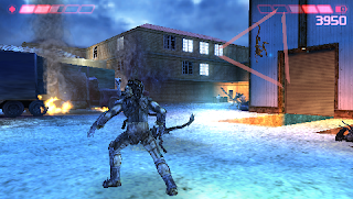 Download Gratis Aliens Vs. Predator - Requiem Apk (USA) ISO PPSSPP Terbaru 2016