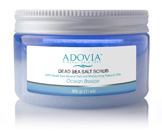 beautiful skin, beautiful skin care products, dead sea minerals, dead sea product, dead sea salt home spa care, dead sea salt scrub, sea salt bath, sea salt scrub review, skin care, skin treatment, smooth skin