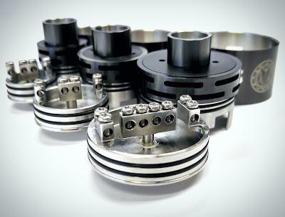 RDA Atomizer