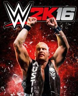 Download WWE 2K16 PC Game Free