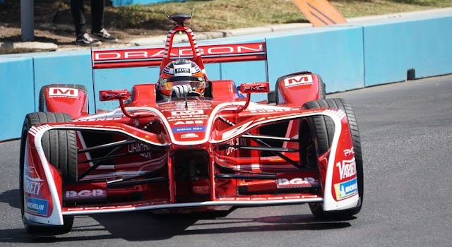 Formula E: Everything you need to know and how to watch it this weekend