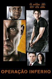 Operação Inferno – Dublado (2013)