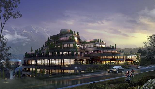 Khách sạn Pao's Sapa Hotel