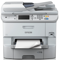 Epson WorkForce Pro WF-6590 Driver Download