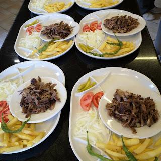 özçelik cağ döner cumalıkızık restoranları cumalıkızık yemek mekanları cumalıkızık iftar mekanları