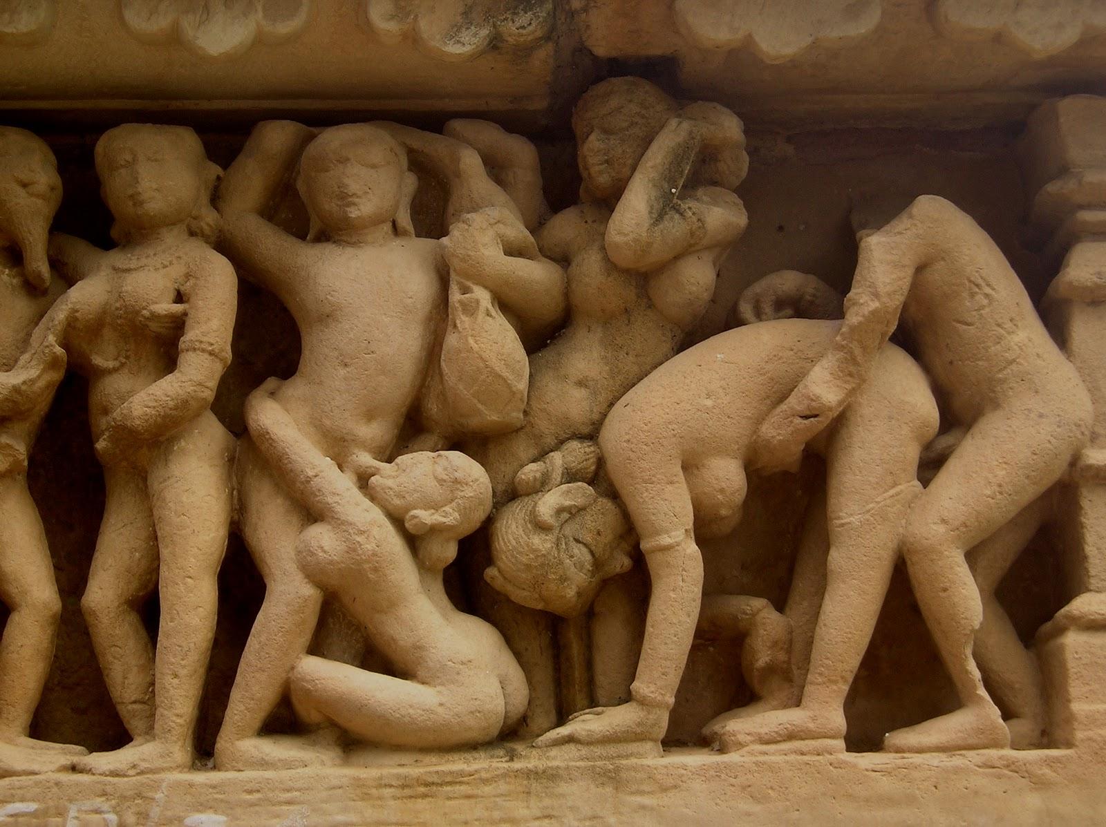 Секс древней индии кажется