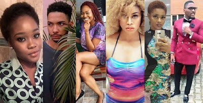 """""""The housemates are not entertaining us"""" — Nigerians reacts to #BBNaija Double Wahala"""