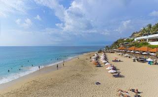 Resort dan Pantai Dreamland, Bali
