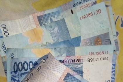 Hayeu That Bireuen, Saboh Paket Pileh Caleg 300-500 Ribe