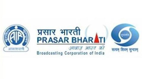 prasar bharati and bbc Smriti irani versus prasar bharati chairman is anything but a war over autonomy of  public broadcasters bbc and pbs have to fight with their back to the wall to.